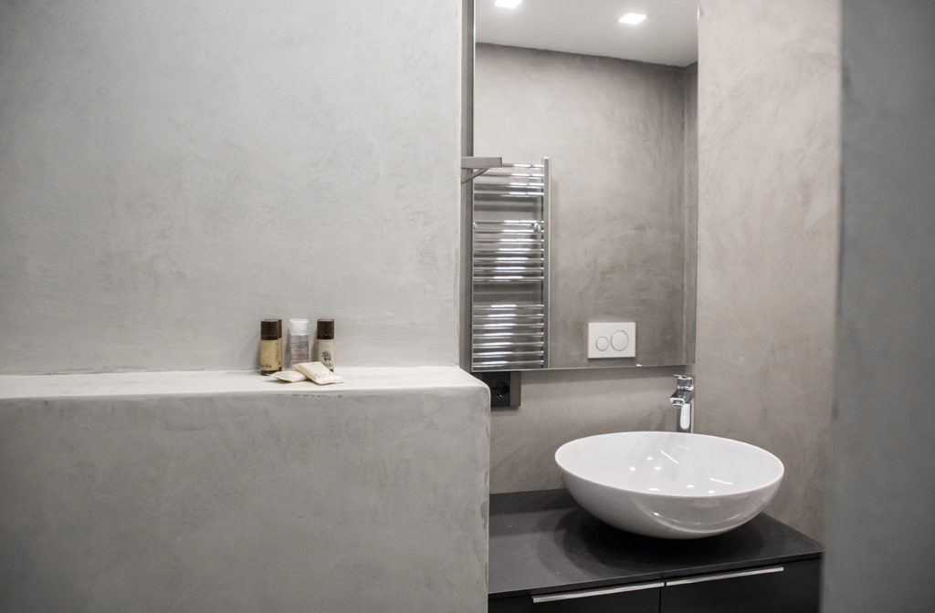 bagno bed and breakfast domodossola
