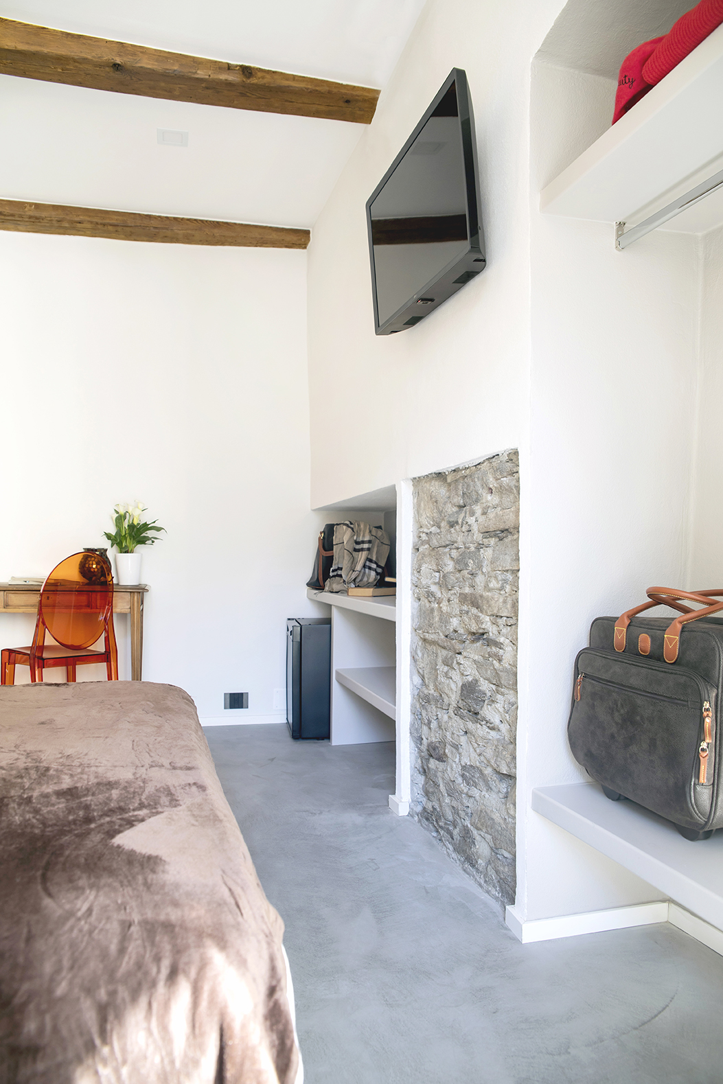 bed and breakfast domodossola
